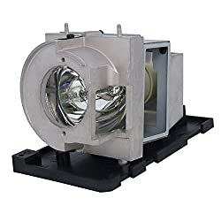 Ceybo Bl Fu190g Lamp Bulb Replacement With Housing For Optoma Projector
