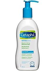 Cetaphil Restoraderm Eczema Calming Body Moisturizer, 10-Fluid Ounces