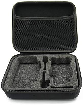 RONSHIN Toys Waterproof Portable EVA Hard Handbag Storage Bag Carrying Case for E58 RC Drone Quadcopter / RONSHIN Toys Waterproof Portable EVA Hard Handbag Storage Bag Carrying Case for E58 RC Drone Quadcopter