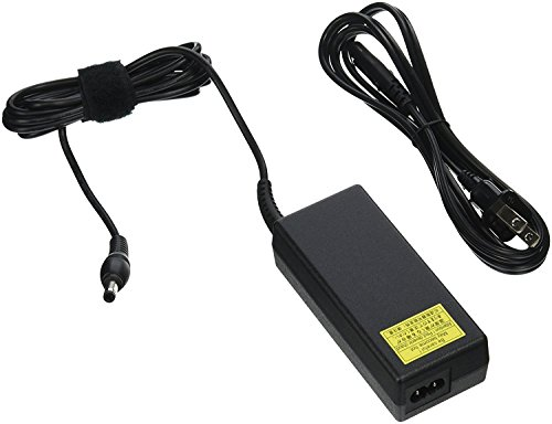 Toshiba C55 C50 C655 C855 C55D C675 PA3917U-1ACA PA3714U-1ACA Laptop Notebook Charger AC Adapter Power Supply - For Laptop Ac Cord Toshiba Power