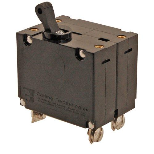 Star Mfg 2E-Y5166 Circuit Breaker Switch Fits 2 X 1-3/8 Dp For Star Fryer 301Hlsma 510 Fa 421267