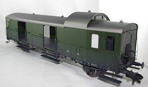 Märklin 58185 Gepäckwagen Donnerbüchse gealtert