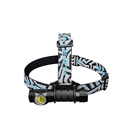 Xp Head Torch - 7