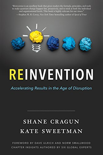 Amazon reinvention accelerating results in the age of reinvention accelerating results in the age of disruption by cragun shane sweetman fandeluxe Ebook collections