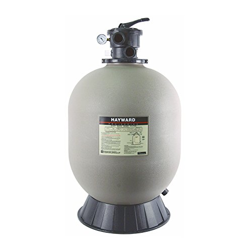 Hayward S310T2 ProSeries Sand Filter, 30-Inch, Top-Mount