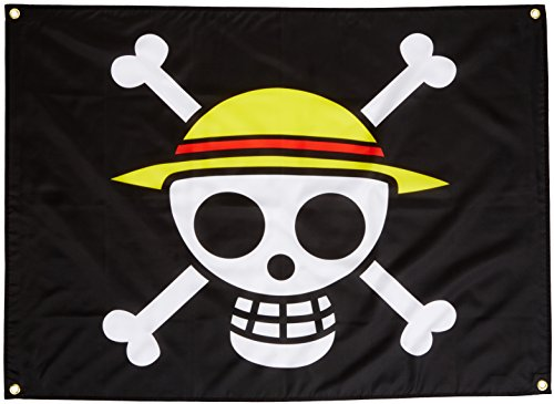 ge-animation-ge-6468-one-piece-luffys-straw-hat-pirate-flag