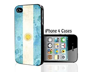 THYde Argentina Flag ipod Touch4 case ending