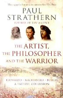 ARTIST, THE PHILOSOPHER AND THE W