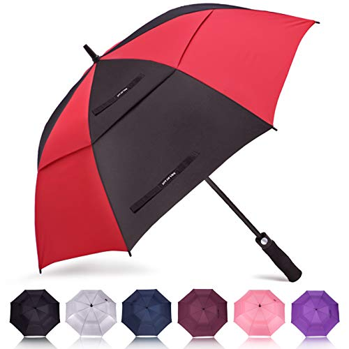 ZOMAKE Golf Umbrella 62 Inch