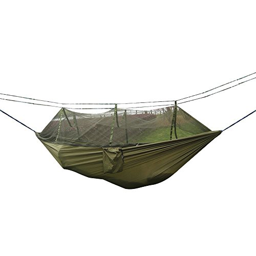 Agile Shop Mosquito Lightweight Parachute Backpacking