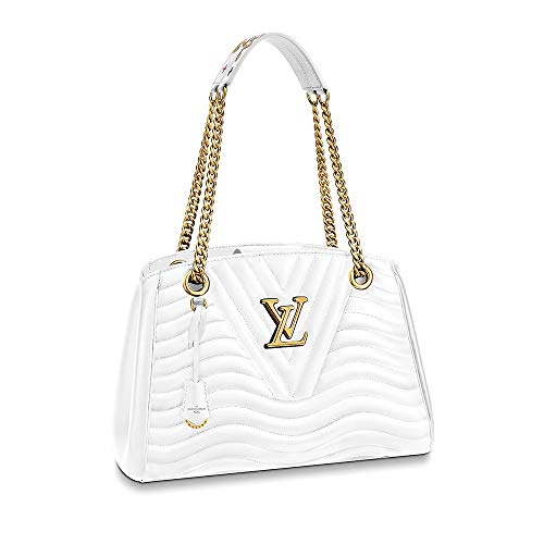 Louis Vuitton White Handbag - 3