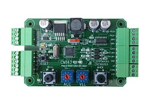 CNC Pulse Generator CM-143 Motion Pulse Generator for Testing, Jig Manufacturing Breakout Board