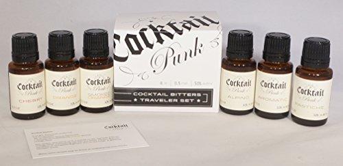 0.5 Ounce Cocktail - 5