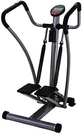 Grupo Contact- Step (máquina Cardio) simulador Escalera (en Oferta por ser de exposición): Amazon.es: Deportes y aire libre