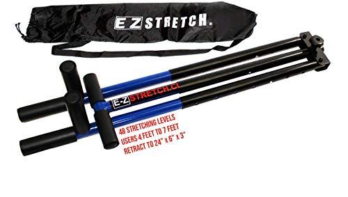 Want Do Split, Want Relieve Backache, Order E-Z Stretch - Machine Karate Leg