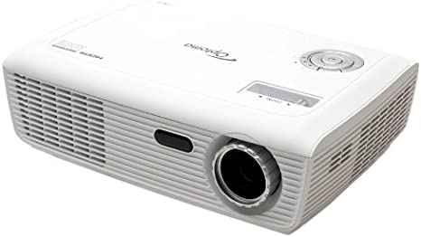 Optoma HD66 Video - Proyector (2500 lúmenes ANSI, DLP, 4000:1, 1 ...