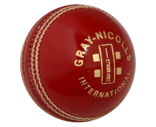 Grey-nicolls International Balle de cricket Adulte Gray-Nicolls