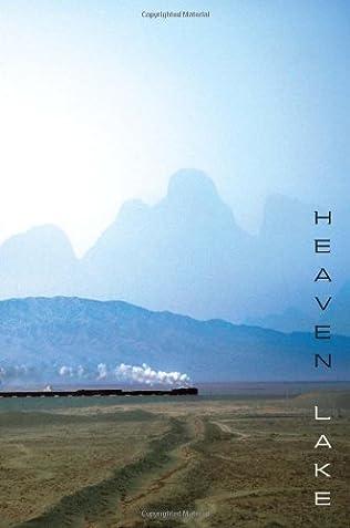 book cover of Heaven Lake