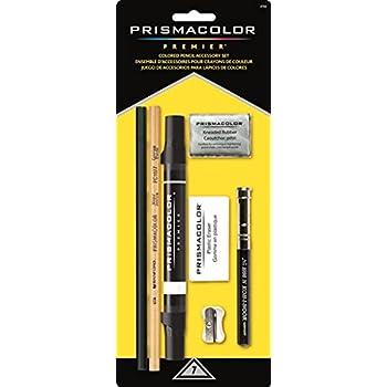 Sanford Prismacolor Colored Pencil Accessory Set