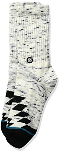 Stance Geometric Heather Reinforced Support