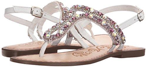 4908fea56156dd Naughty Monkey Women s Style Stalker Dress Sandal - Import It All