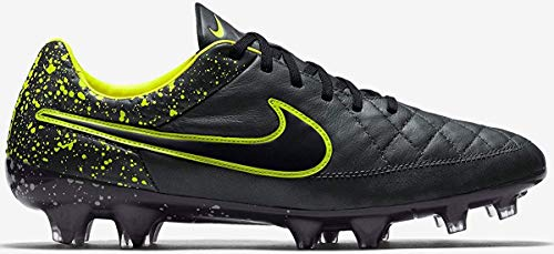 Tiempo Anthracite Men Fg Multisport Legend NIKE Black Training s V Outdoor Volt Shoes xwfd1qATq