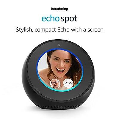 Introducing Echo Spot