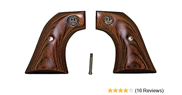 New Model Blackhawk Old Army Grips Ruger Factory New Model Single 6
