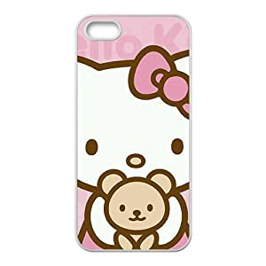 Hello kitty Cool for iPhone 5S Case