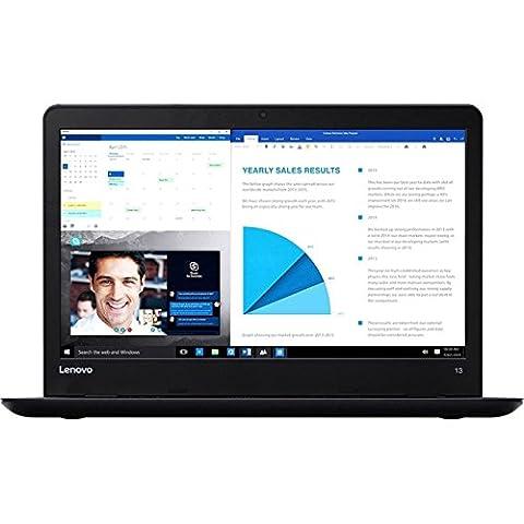Lenovo ThinkPad 13 Chromebook - Celeron 3855U, 4GB RAM, 16GB eMMC, Chrome - 802.11b/g Plus Bluetooth