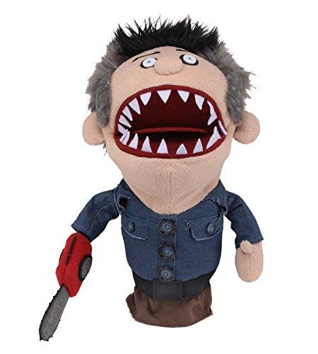- NECA - Ash vs Evil Dead - Prop Replica - Possessed Ashy Slashy Puppet
