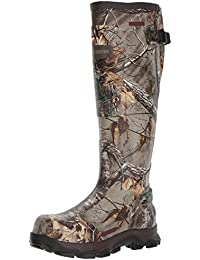 "Men's 4xBurly 18"" Hunting Shoes"