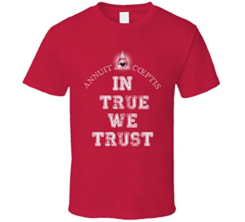 In Sarah True We Trust Team USa 2016 Olympics Triathlon T Shirt 2XL - Team Triathlon Usa