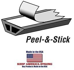 IPI-100: ParkingTarget Peel-n-Stick Parking Aid