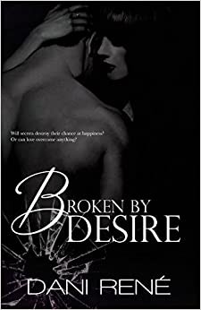 Book Broken by Desire