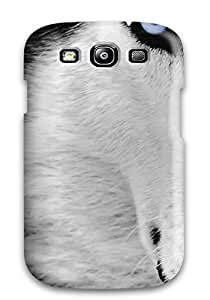 Hot AqnLpCX8703mYNkt Mystic Wolf Tpu Case Cover Compatible With Galaxy S3