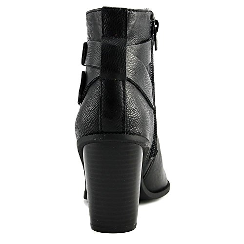 Bar Iii Ankle Boot Women's Dove High Black qqATBrW