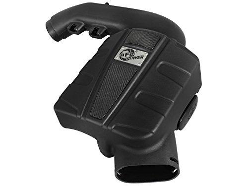 - aFe Power 54-82082-1 Performance Intake System (Magnum FORCE BMW 535i N55)