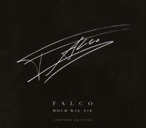 Falco - Hoch Wie Nie Best Of Falco - Zortam Music