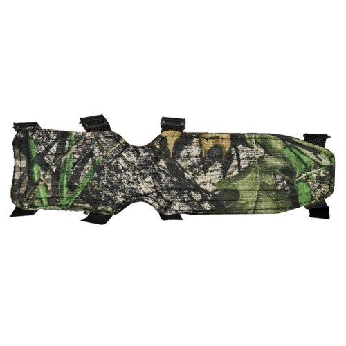 Mossy Oak 10-Inch 4 Strap Armguard