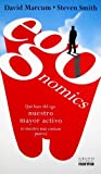 Egonomics, David Marcum and Steven Smith, 9584510967