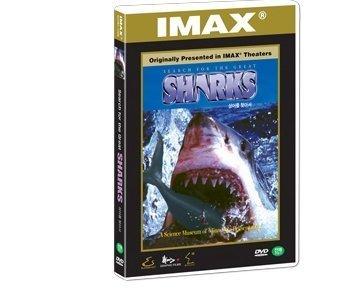 Imax / Search for Great Sharks (Region code : all) by Joseph Campanella