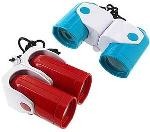 Folding Binoculars sold by the piece
