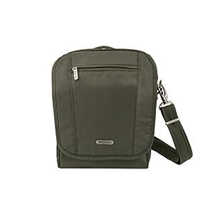 Travelon Adjustable RFID Blocking Boarding Bag