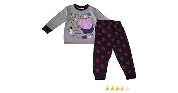 George Pig Pijama niño Ofiicial