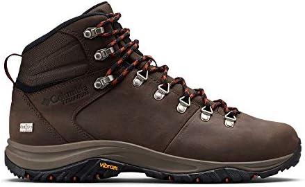 Columbia 100mw Titanium Outdry Walking Boots