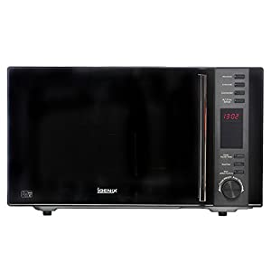 igenix ig2590 digital combination microwave was working great till today 2 weeks use when. Black Bedroom Furniture Sets. Home Design Ideas