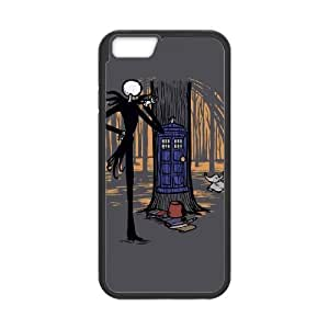iPhone 6 4.7 Inch Phone Case The Nightmare Before Christmas F6L7437