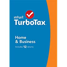 TurboTax Home and Business TY14