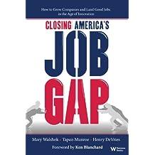 Closing America's Job Gap